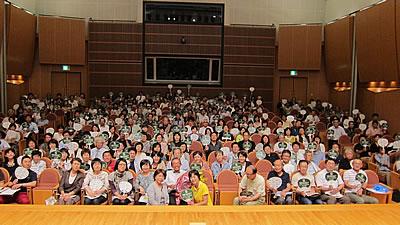 藤原和博さん講演会 in 米子 レポート 8