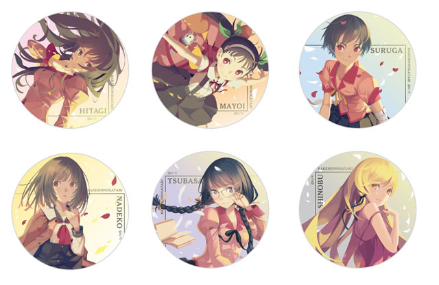 monogatari_badge
